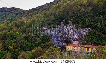 St Peter Monastery