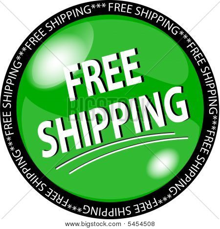 Free Shipping Button