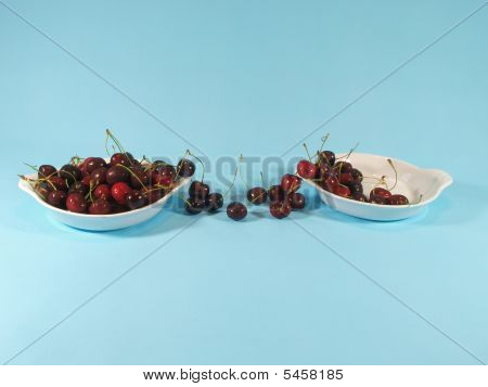 Crawlin Cherries, Centerec