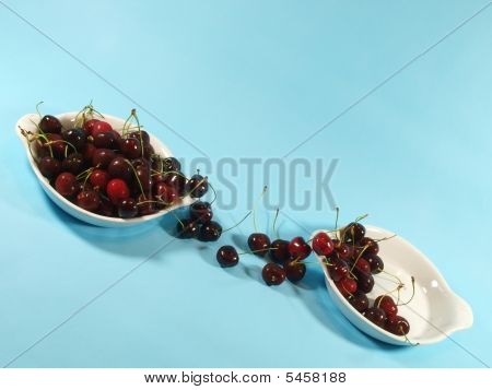 Crawling Cherries Diagonal