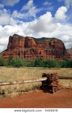 Big Sky Of Sedona