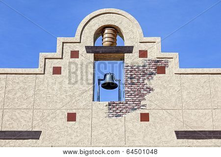 Tower Wall
