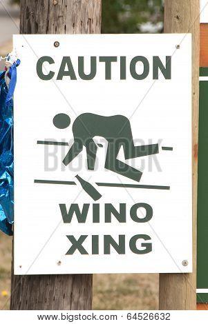 Wino Xing