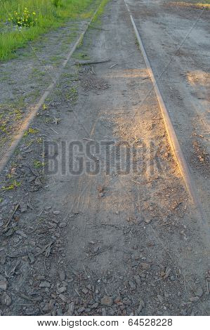 Disused Railroad