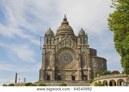 Santa Luzia Church