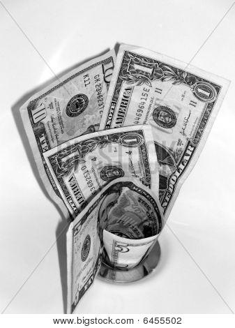 finances money