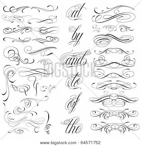 Tattoo Elements