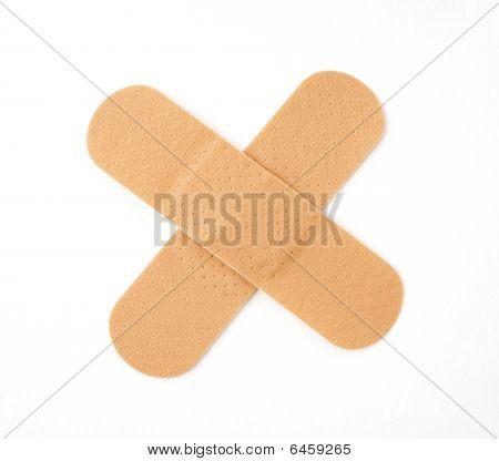 Plaster X
