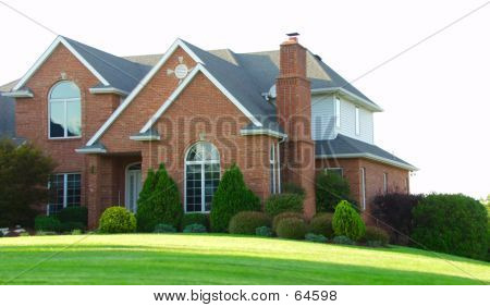 Big House On The Hill