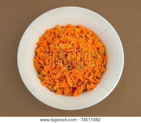 Mixed Fruit And Vegetable Pulp