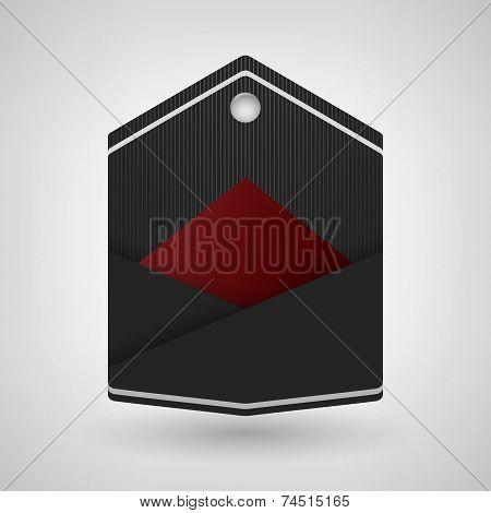 Label,  banner , vector illustration