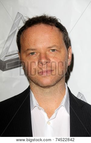 LOS ANGELES - OCT 16:  Noah Hawley at the 2014 Media Access Awards at Paley Center For Media on October 16, 2014 in Beverly Hills, CA
