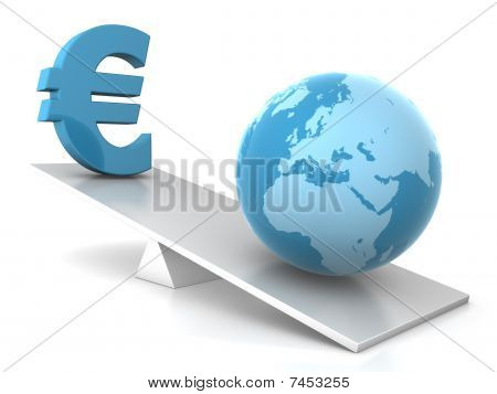 Balance - Earth And Euro