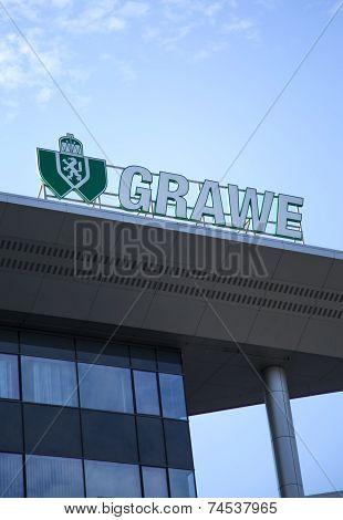 Grawe Company