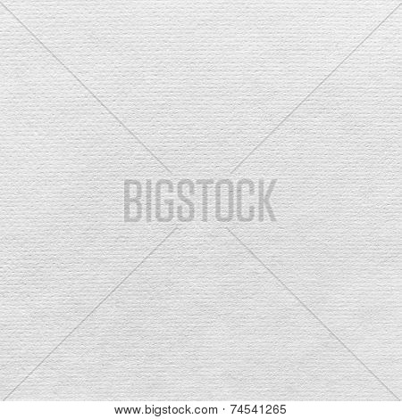 Seamless White Paper Texture For Background