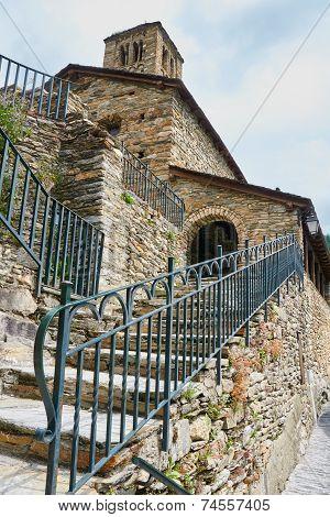 Sant Climent De Pal. Andorra
