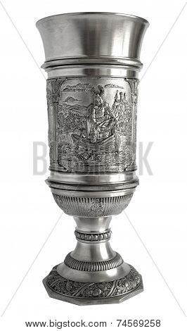 Pewter Cup The Song Of The Nibelungs