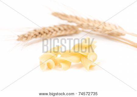 Fusilli Dry Pasta