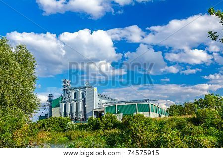 Agricultural Modern Industry