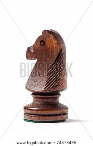 Chess Piece Horse