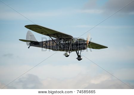 De Havilland Dh80A Puss Moth Aircraft