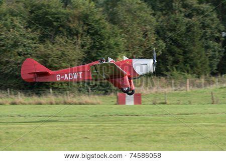 Miles Hawk Vintage Aircraft