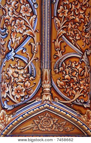 Indian Ceiling Ornaments In Jaipur