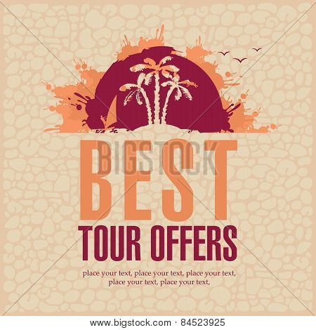 best Tour offers