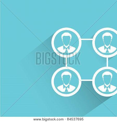 people diagram