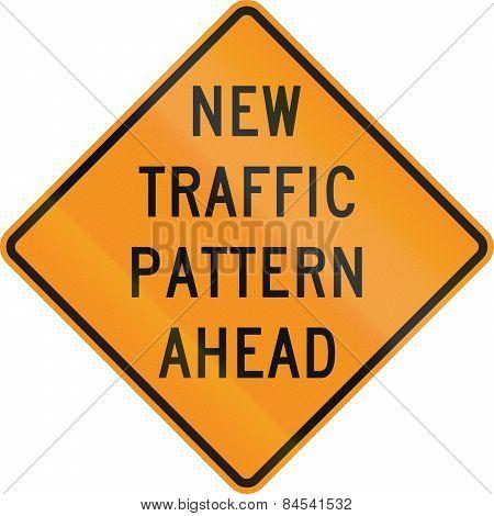 New Traffic Pattern Ahead