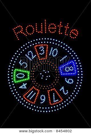 Roulette-signalisation