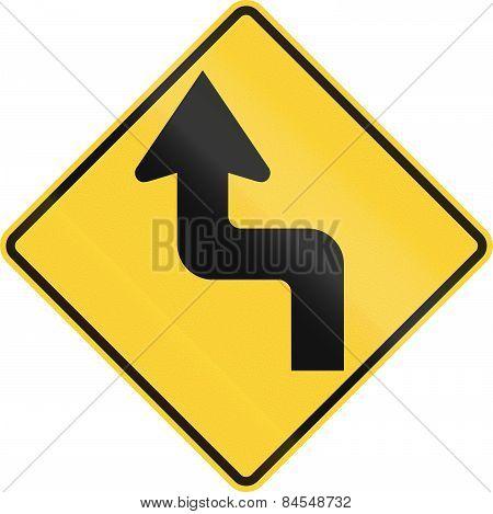 Reverse Turn
