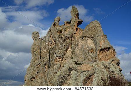 frig eskisehir monument
