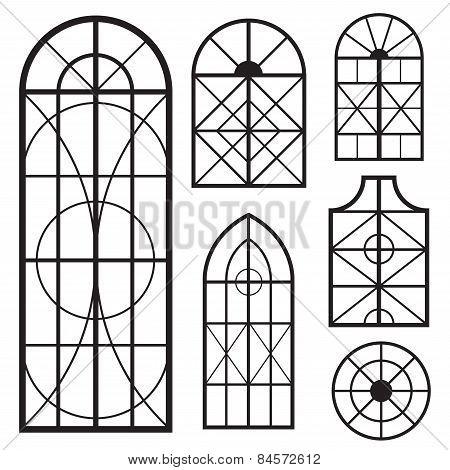 Window Set