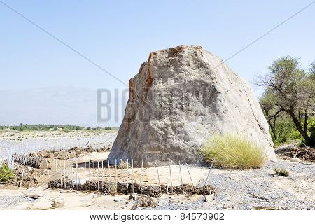 Colemans Rock Oman