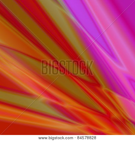Folding Silk Texture