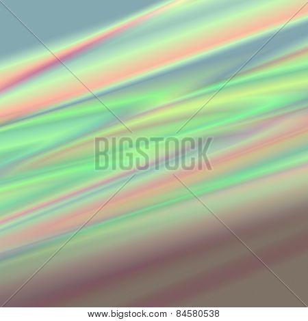 Shimmering Folding Silk Texture