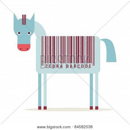 Zebra Barcode