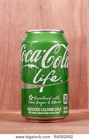 Coca-cola Lite