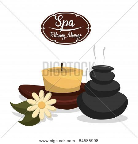 spa relax