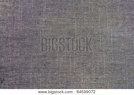 Blue woven background