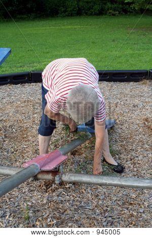 Community Service Grandma 4