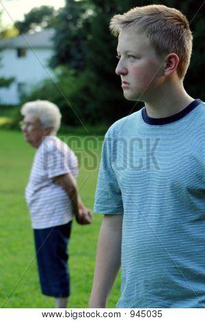 Generation Portrait 8
