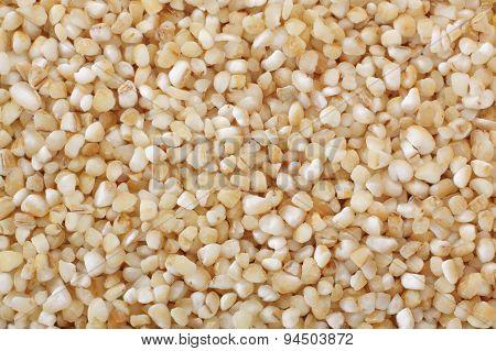 Barley Groats