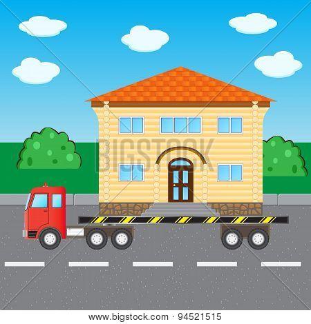 Transports House