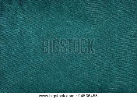 Denim Texture Of Coarse Cloth