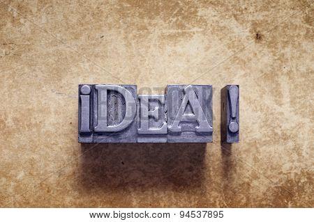 Idea Excl