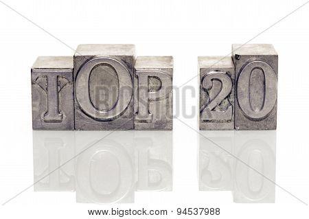 Top 20 Ref