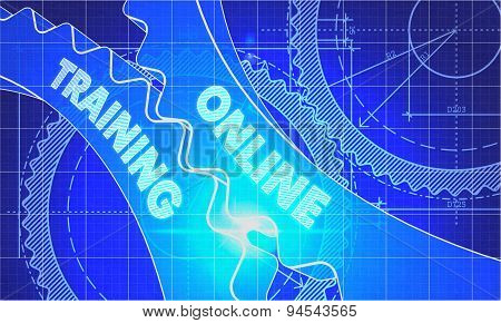 Online Training on Blueprint of Cogs.
