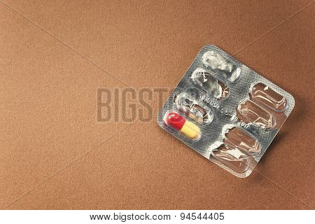 The Last Pill